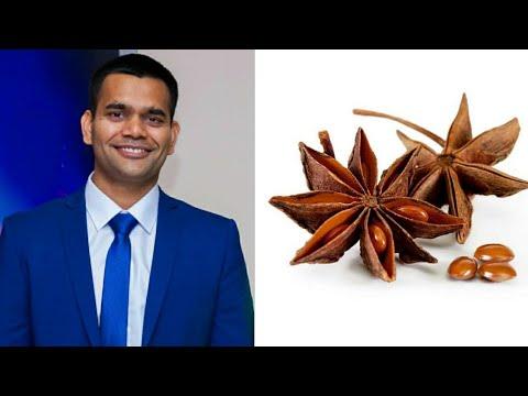 5 Impressive Health Benefits Of Star Anise | Dr. Vivek