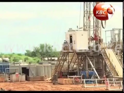 Kenyan petroleum industry suffers lack of local skilled personnel