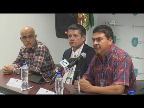 Señal Informativa: Lenta pero viable la exportación  de limón de Jalisco a China