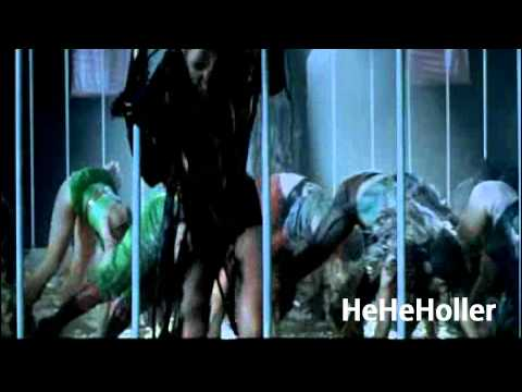 Can't Be Tamed -M.C. Music Video & MP3 Download