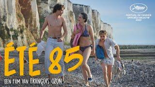ÉTÉ 85 - Officiële NL trailer