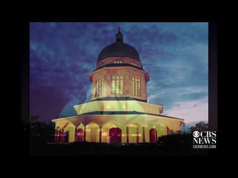 """CBS News:  """"What They Believe"""" on the Baha'i Faith"""