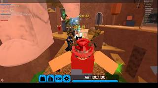 Roblox FE2 (Pro Server) Random Gameplay