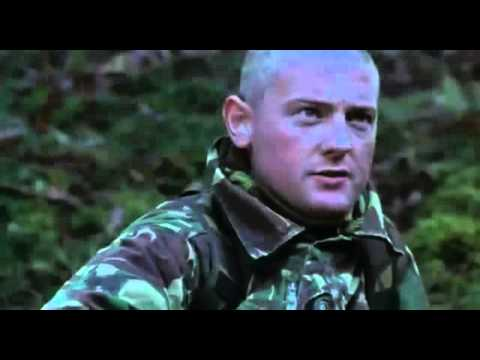 Dog Soldiers (2002) - Werewolf Horror - Full Movie Eng