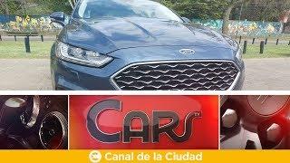 Test drive al Ford Mondeo Vignale, entrevista a Arnaud Ribault de DS y más CarsTV