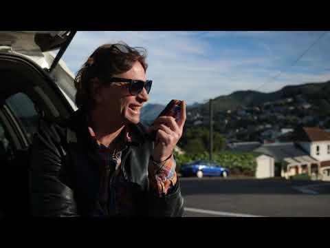 Stig Live @ The Library NZ: Rangiora