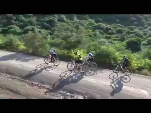 Herald Cycle Tour 2014