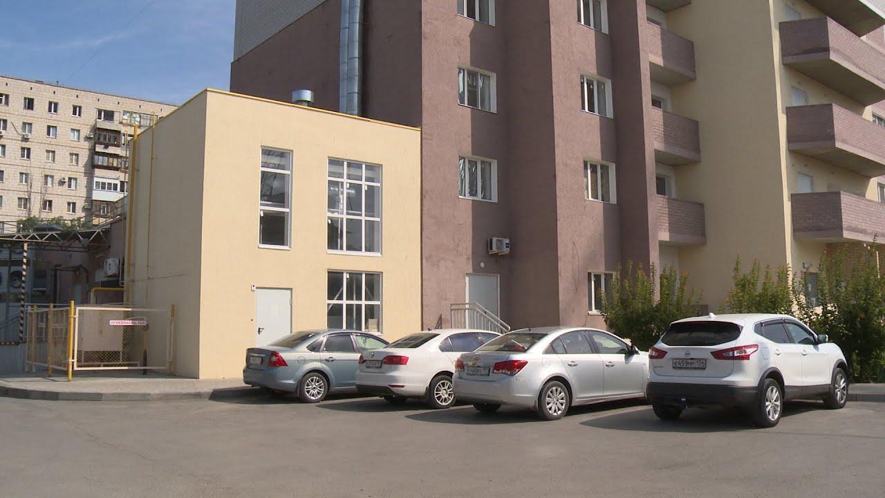 В Волжском оставшихся без горячей воды жильцов шокировали продажей котельной