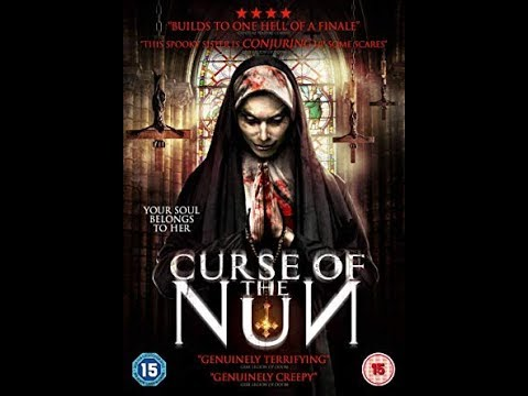 Download Curse of the Nun 2018 Sub Indonesia Full Movie
