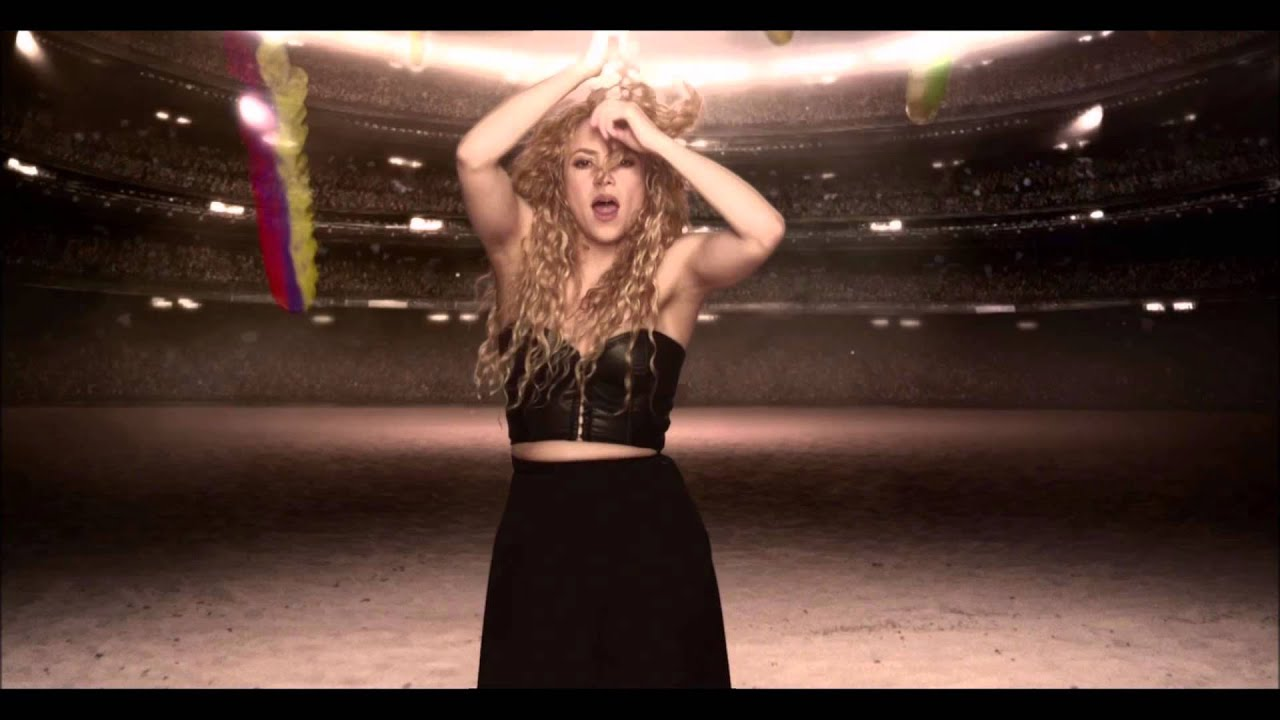 shakira shakira english song mp3 download