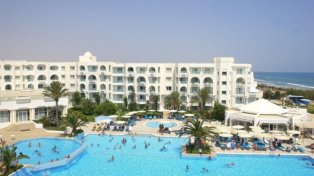 El Mouradi Mahdia 5 (TunisiaMahdia): photo and description, service and entertainment, tips and tourist reviews 12