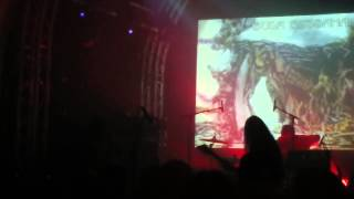 Sula Bassana live at Roadburn 2014 (1)