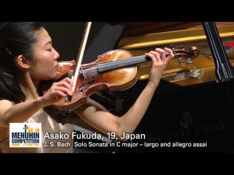 Asako Fukuda, 19, Japan