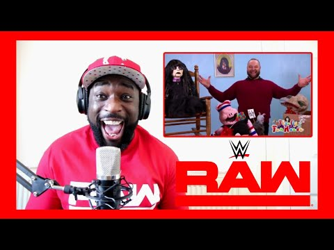 Bray Wyatt addresses Hell in a Cell rumors | RAW | REACTION