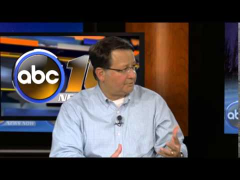 ABC 10 'In Focus' with U.S. Senator Gary Peters Pt.1