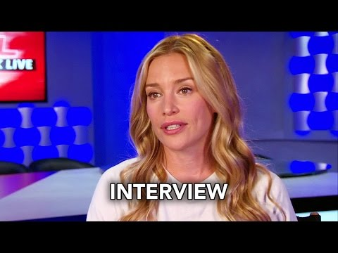 Notorious ABC Piper Perabo  HD