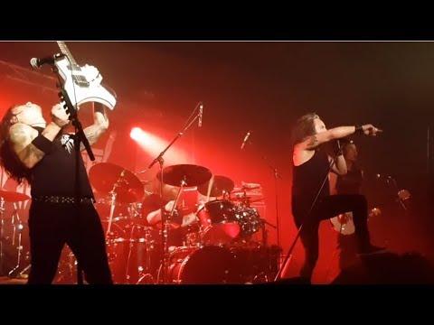 "Death Angel debut ""Immortal Behated"" video + Grammy Nomination..!"