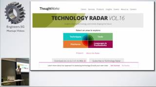 Practical & Applicable Software Tips - ThoughtWorks Talks Tech