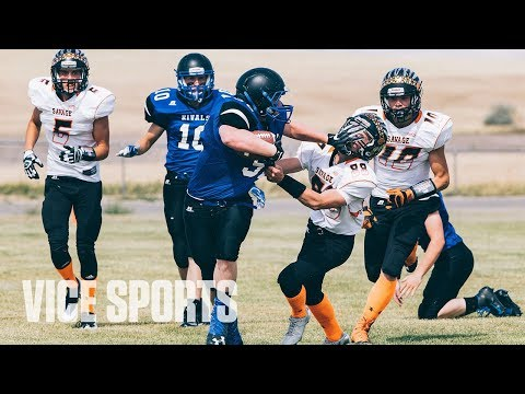 RIVALS: 6-Man Football In Small Town USA - VICE World Of Sports