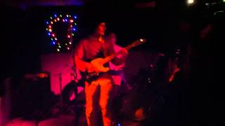 Joy, Little Love and The Friendly Vibes