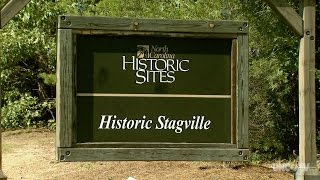 Gambar cover Historic Stagville| NC Now | UNC-TV