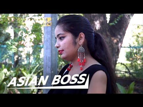 How Dangerous Is India For Women? [Street Interview] | ASIAN BOSS