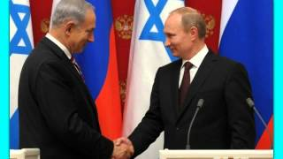 Illuminati Exposed! Putin Supports Zionist Israel, Not the Real Jews!