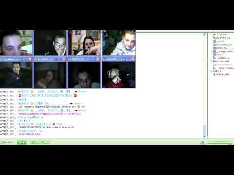 Camfrog video chat room IoI_AMICIZIA_MATTA_IoI