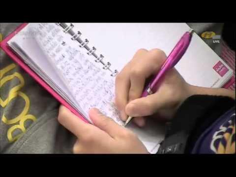 โซ่ af9 w9 เขียนไดอารี่ถึงตัวเอง ตี2วันจันทร์