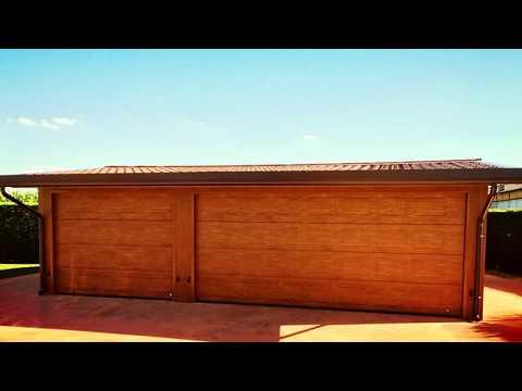 Bedendo Prefabbricati - Sembra legno ma non è