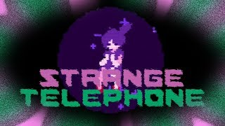 Strange Telephone Gameplay Part 1 | Pixel Adventure