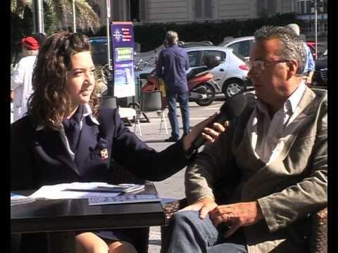 Intervista a Paolo Magnanensi e Lidia Martini
