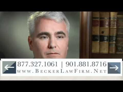 Becker Law Firm Memphis Tennessee Employment Law Attorney Bartlett Divorce Law Firm