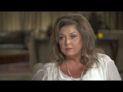 'Abby Tells All' First Look: Abby Lee Miller on What Scares Her Most About Prison