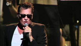 When the Lady Smiles - Barry Hay (Golden Earring)