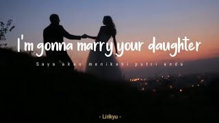 Download lagu Brian McKnight - Marry Your Daughter | Lyrics Terjemahan Indonesia