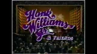 "Download lagu 1987 TNN ""Hank Williams, Jr. & Friends"" commercial"