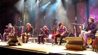 La Bottine Souriante, Esplanade Place des Arts, Panasonic FZ150, Montréal, 18 février 2012   (6)