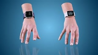 Fitbit Blaze vs. Apple Watch: Fittest Smartwatch?