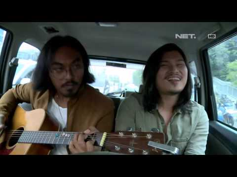 Sing in the Car - Virzha - Jangan Simpan Rindu