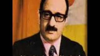 AbdolVahab Shahidi-´´Az to bogzashtam´´