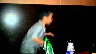 Asian Boy Dancing Gallardo Runtown Ft Davido