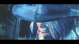Bloodborne OST - Father Gascoigne