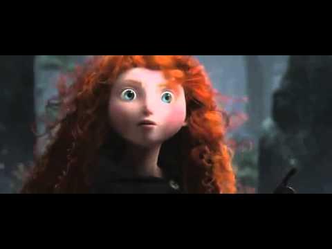 Cesur - Brave - Türkçe Dublaj Fragman (2012)