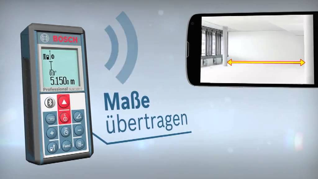 Makita Entfernungsmesser Ld060p : Bosch glm c professional laser entfernungsmesser shop