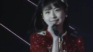 HKT48 210225 Hakata Nanairo: Ishi 意志 - Team Red