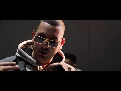 Cauty x Lenny Tavárez - Mal Necesario (Video Oficial)