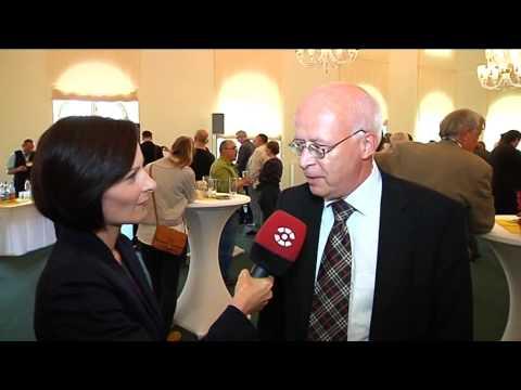 OB-Kandidat Stefan Vogel (AfD) zu seinem Ergebnis