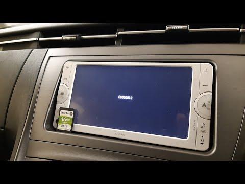 NSCP-W62 загрузочная SD карта на прокат!