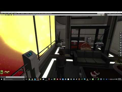 """2015 11 26 ZOC Linden Lab CEO Acknowledges Project Sansar Will """"Cannibalize"""" Second Life"""